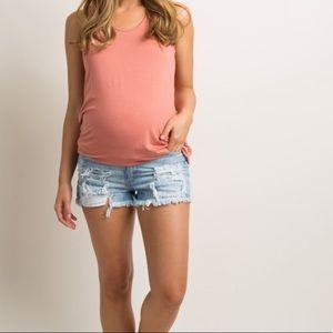 Pinkblush Other - Maternity shorts